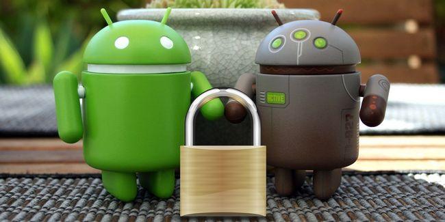 8 Grandes aplicaciones de android que protegen su privacidad y seguridad