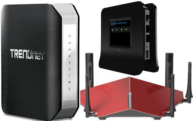 Router-precios