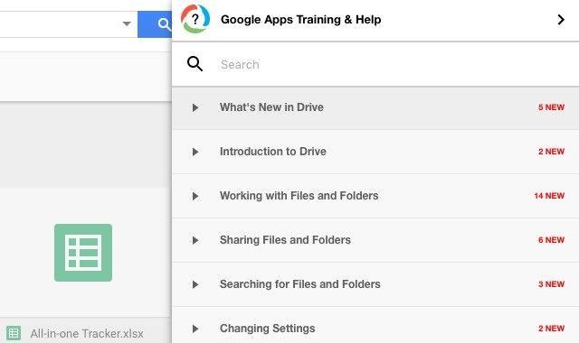 cromo-google-apps-formación
