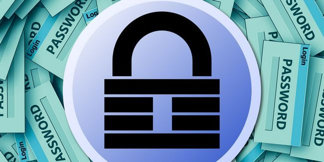 8 Plugins para extender y asegurar su base de datos keepass password