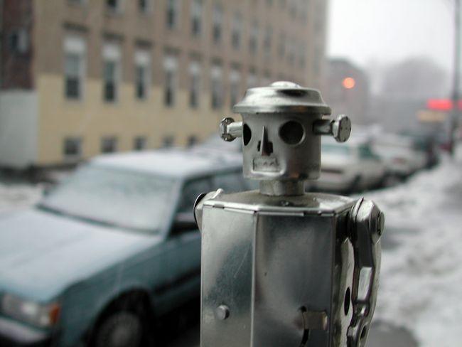 8 Puestos de trabajo cualificados que luego pueden ser reemplazados por robots