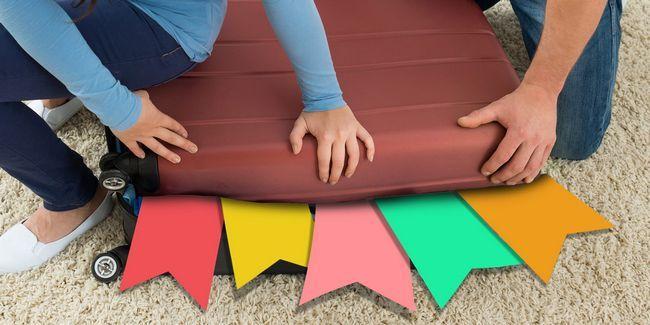 8 Consejos para dejar su carpeta de marcadores se desborde