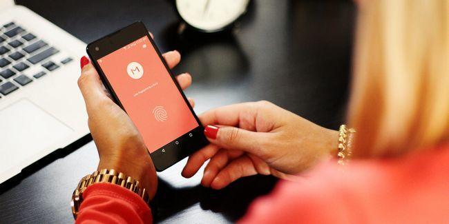 8 Maneras únicas para utilizar el escáner de huellas digitales en su dispositivo android