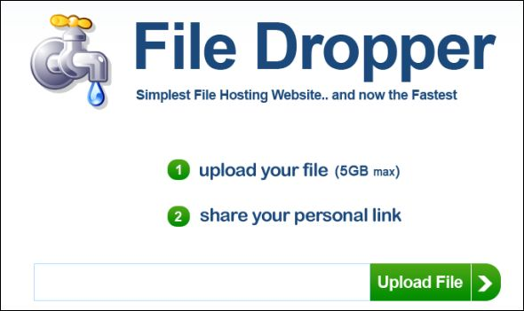 correos electrónicos y adjuntos de gran tamaño
