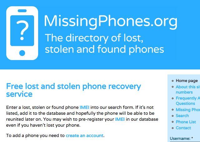 missingphones
