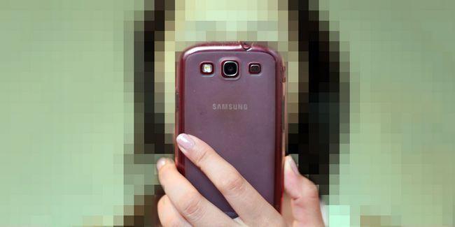 8 Maneras de mantenerse en privado, mientras que el uso de un teléfono inteligente android