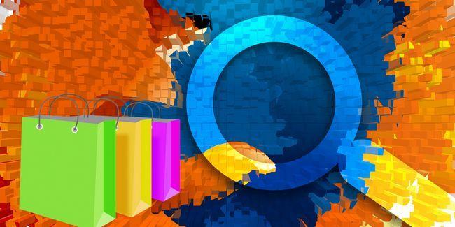 9 Firefox herramientas de búsqueda para ahorrar tiempo en estas fiestas