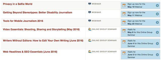 el periodismo en los recursos-noticias-universitario