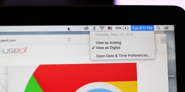 9 Aplicaciones muy útil para la barra de menú de mac