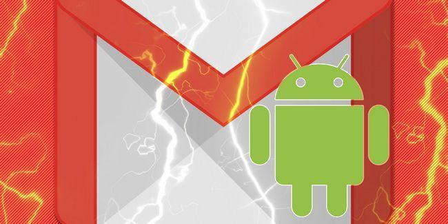 9 Características ocultas en gmail para android que usted debe utilizar