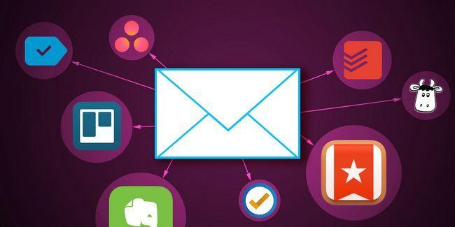 9 Maneras instantáneos para convertir sus correos electrónicos en tareas