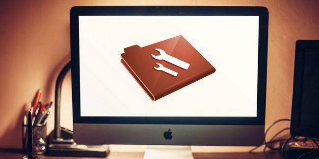 9 Preferencias del sistema de mac no se ha ajustado aún