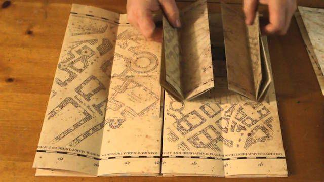 harry-potter-tecnología-merodeadores-mapa