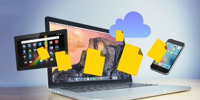 9 Maneras rápidas para compartir archivos y carpetas desde una mac