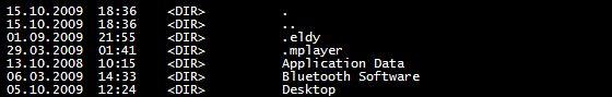 Guía de comandos de Windows