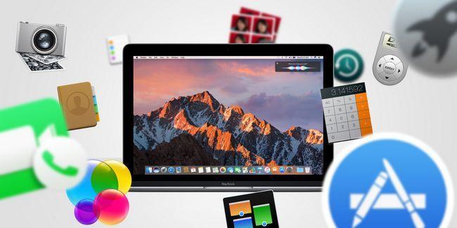 Una guía completa de aplicaciones por defecto de mac y lo que hacen