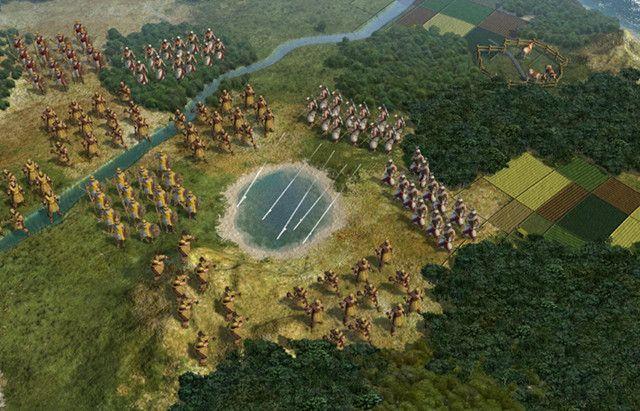 5 civilización
