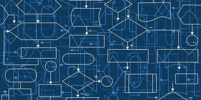 Una alternativa de código abierto a microsoft visio