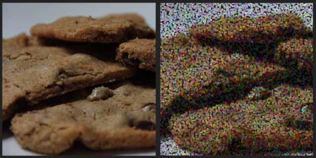 photoshop-filtros-pixelado-Pointillize