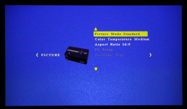AAXA p4a opinión proyector de bolsillo