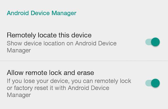 Google-Ajustes-Control-Google-basado en la seguridad
