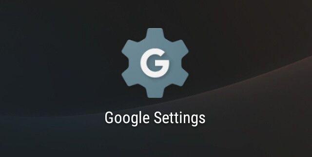 Google-Configuración-icono