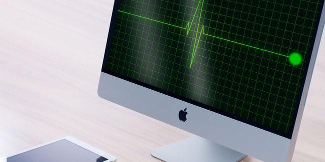 Monitor de actividad: el mac equivalente de ctrl + alt + suprimir