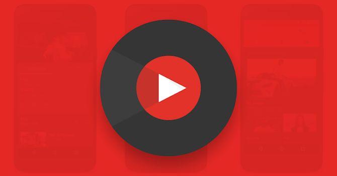 Música de Youtube
