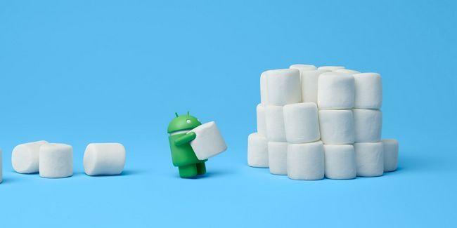 Android 6.0 malvavisco: lo que es y cuando lo conseguirá