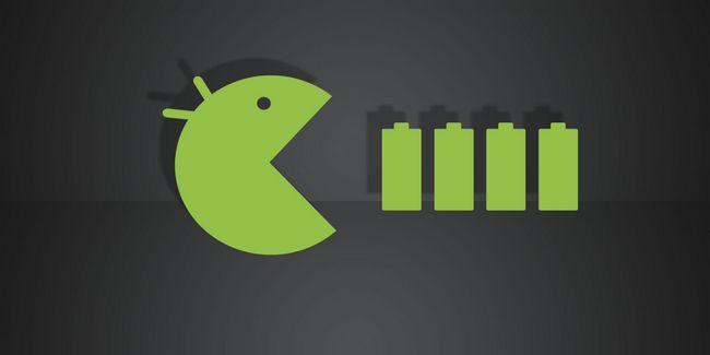 Asesinos de la batería android: 10 peores aplicaciones que drenan la batería del teléfono