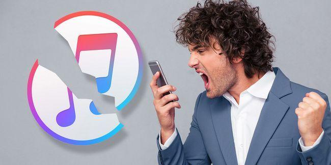 Música de apple elimina su biblioteca? Esto es lo que puede hacer al respecto