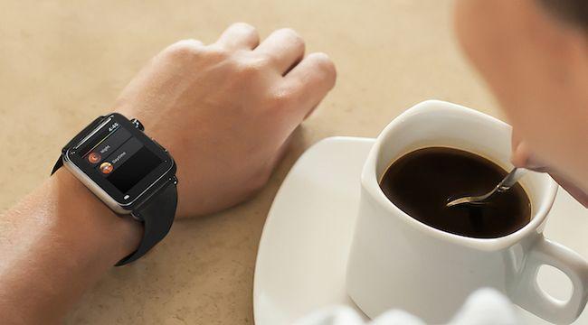 Philips Hue Smart Android reloj