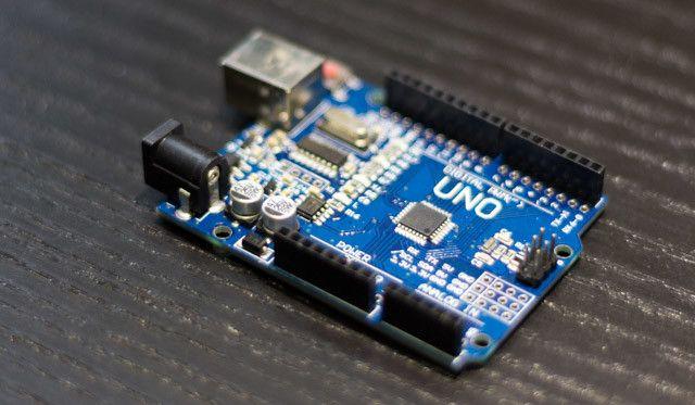 Guía Arduino - Uno