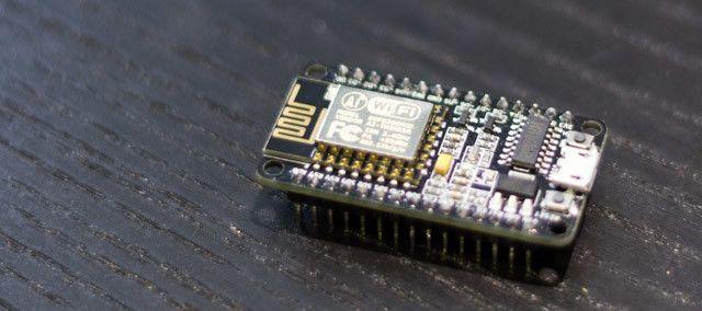 Guía Arduino - nodemcu