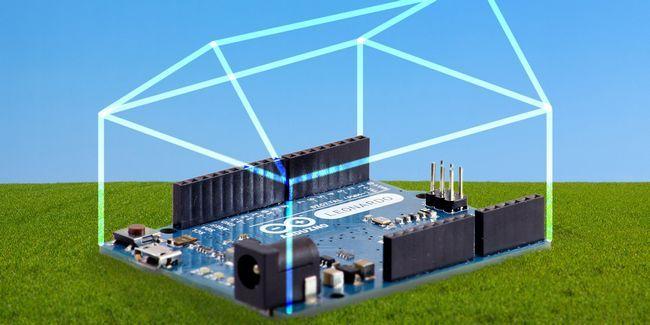 Ideas de proyectos de arduino para un hogar automatizado