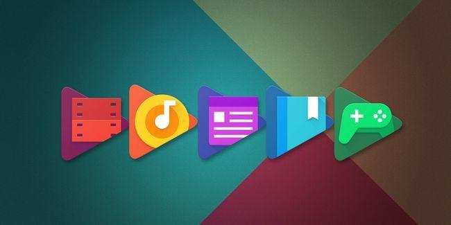 Son obra de primera parte de google apps bueno?