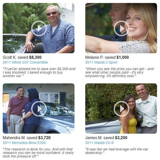 servicio de compra de automóviles
