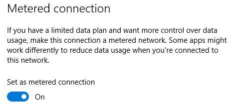 Windows 10 Conexión con parquímetro