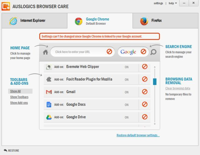 Auslogics-Browser-Care-Google-Chrome