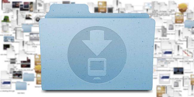Limpiar automáticamente tus descargas de mac os x (o cualquier) carpeta