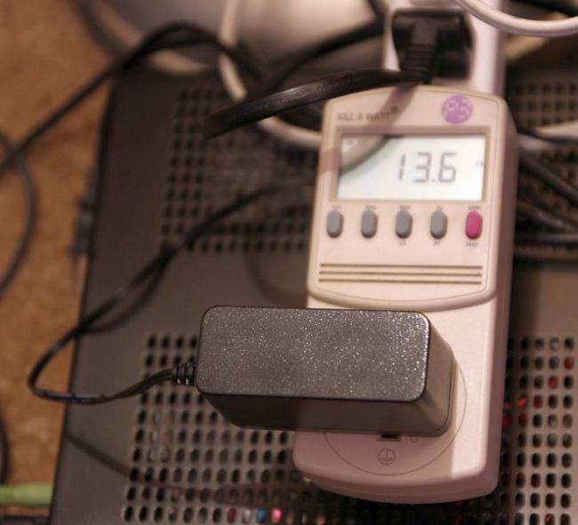 Azulle Byte Plus Mini PC - Potencia Meter