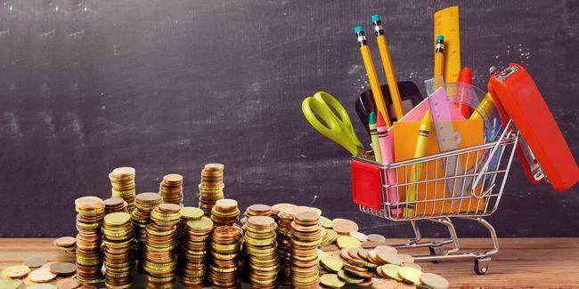 ¡De vuelta a la escuela! El uso de internet para ahorrar dinero en útiles escolares para niños