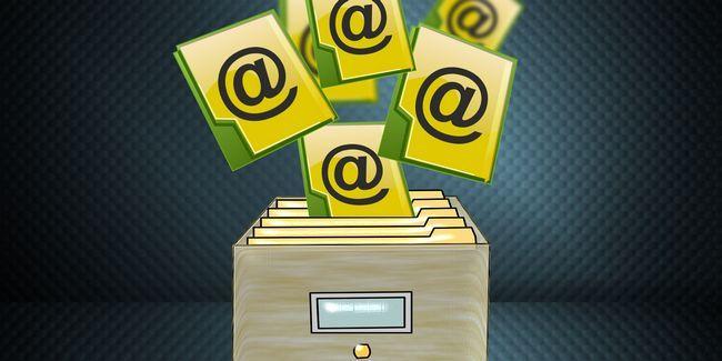 Copia de seguridad de mensajes de correo electrónico microsoft outlook hecho sencillo