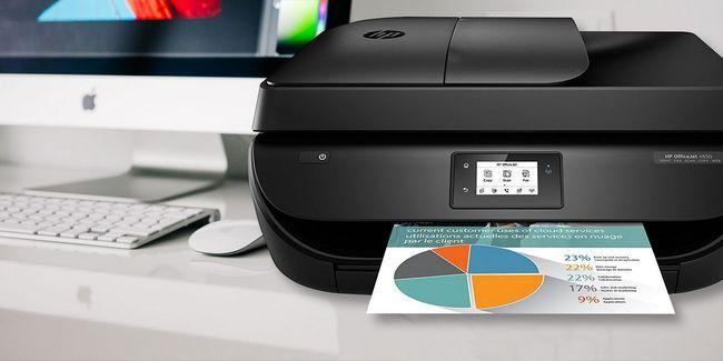 Las mejores impresoras todo-en-uno para hogares y pequeñas oficinas con un presupuesto