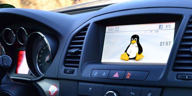 Mejor hardware para la construcción de un ordenador linux con motor para su coche