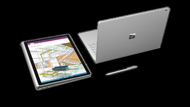 mejor-mini-pc-tablet-Superficie-libro