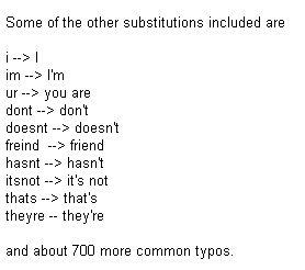 Auto ortografía correcta En Gmail