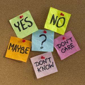 3 Preguntas cotidianas y los recursos para las respuestas simplemente fácil de usar