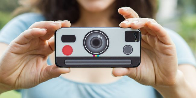 Más allá de filtros: aplicaciones únicas e interesante cámara del iphone