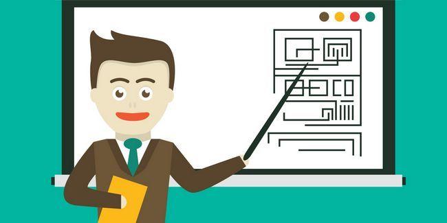 Más allá de powerpoint: 4 herramientas de presentación de linux